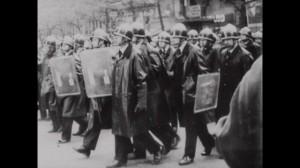 1-3 Paris Mai 68