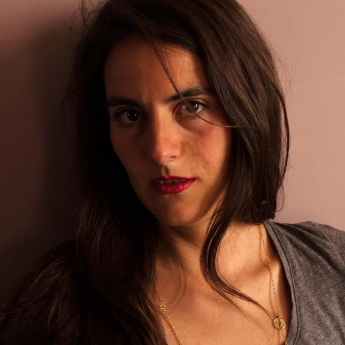 エレナ・ロペス・リエラ