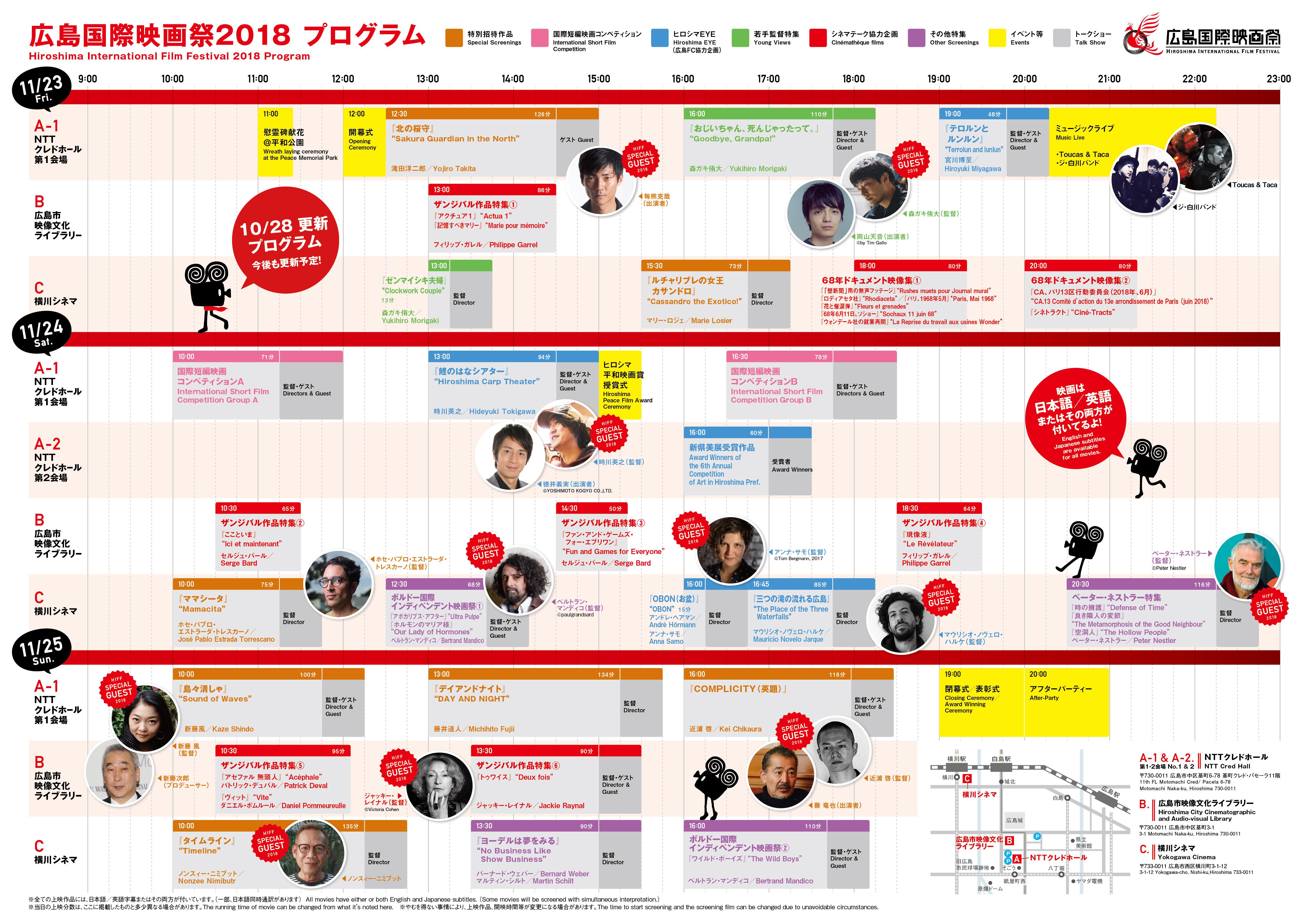 HIFF2017_program