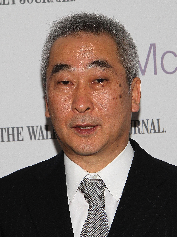 新藤次郎氏