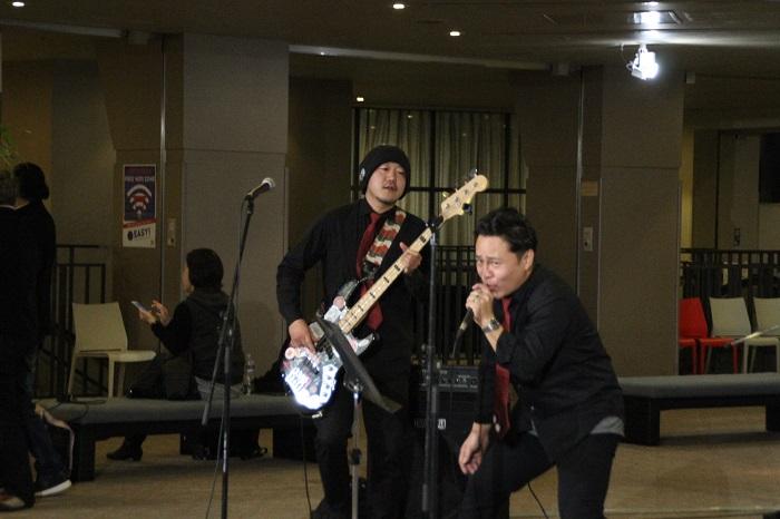 ジ白川バンド
