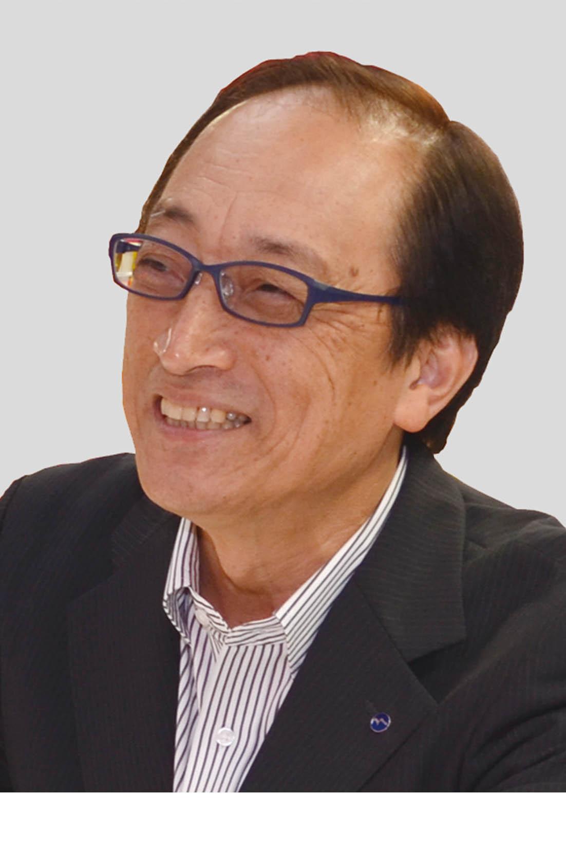 Kazuhiko Tanaka